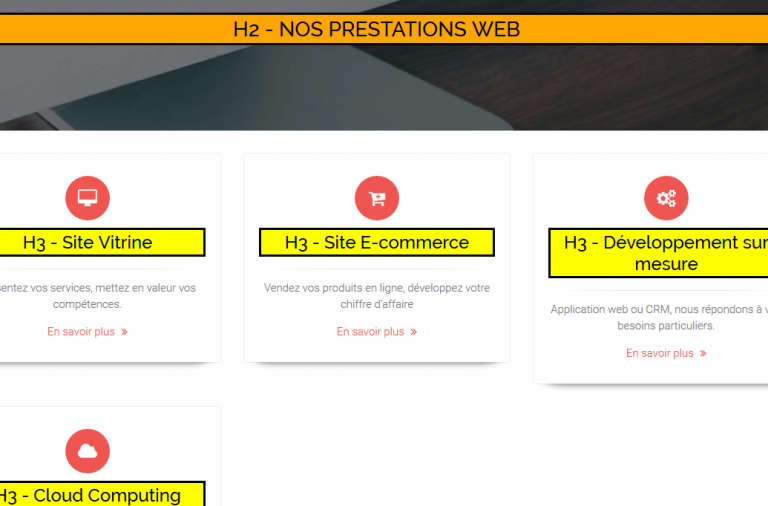 exemple de bookmarklet SEO